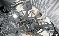 Así es 'el reloj de los cien siglos': dará la hora al mundo durante 10.000 años