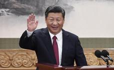 China quiere perpetuar al presidente Xi Jinping con la eliminación de dos mandatos