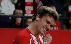 El Madrid también vuelve su mirada a Griezmann