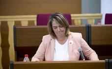 El juzgado ordena embargar a la excaldesa de Motril al no haber pagado por injuriar a un rival político