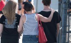 Volver a clase tras el tiroteo de Florida: un desafío emocional