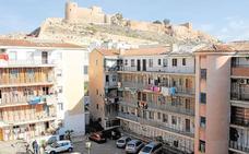 El Ayuntamiento de Almería pide ayuda con El Patio