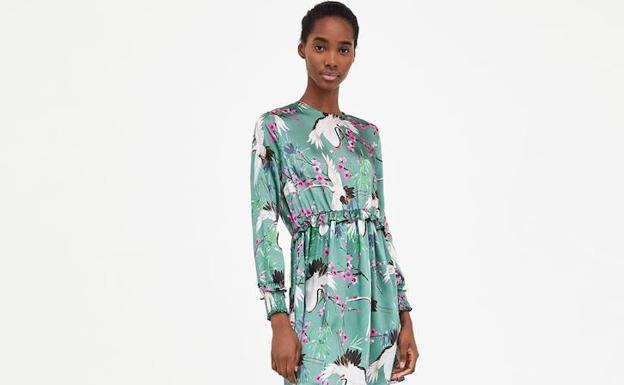 Las 10 prendas baratas de Zara para lucir en primavera y verano  ba77832b83d