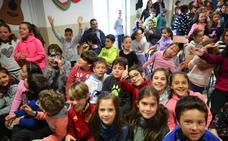 Los colegios granadinos celebran el Día de Andalucía con actividades lúdicas y didácticas