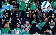 Arabia Saudí abre un proceso para que las mujeres puedan postularse a ser soldados en el Ejército
