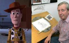 Luto por el padre de Woody, el mítico vaquero de 'Toy Story'