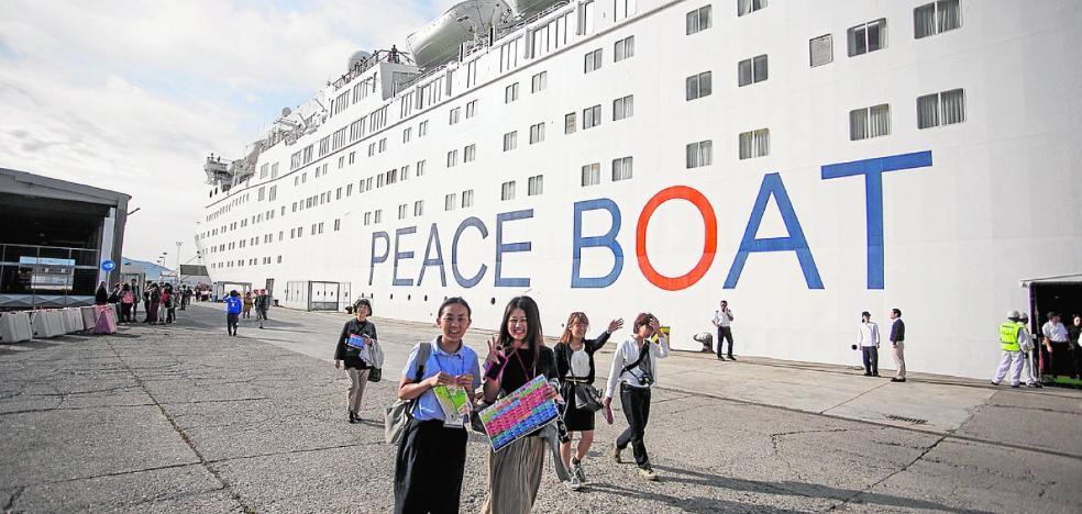 El Puerto se suma a una estrategia andaluza para posicionarse como destino de cruceros
