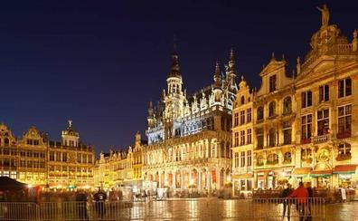 3 lugares para enamorarte de Bélgica