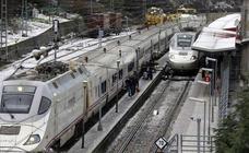 Desconvocada la huelga de maquinistas en Renfe tras un acuerdo con la empresa