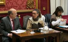 """'Vamos Granada' comunica por escrito al Ayuntamiento que su portavoz """"legítima"""" es Marta Gutiérrez"""
