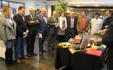 Lo mejor de la gastronomía de Peal de Becerro se traslada a Jaén durante marzo