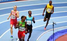 Por primera vez en la historia descalifican a todos los atletas de una serie