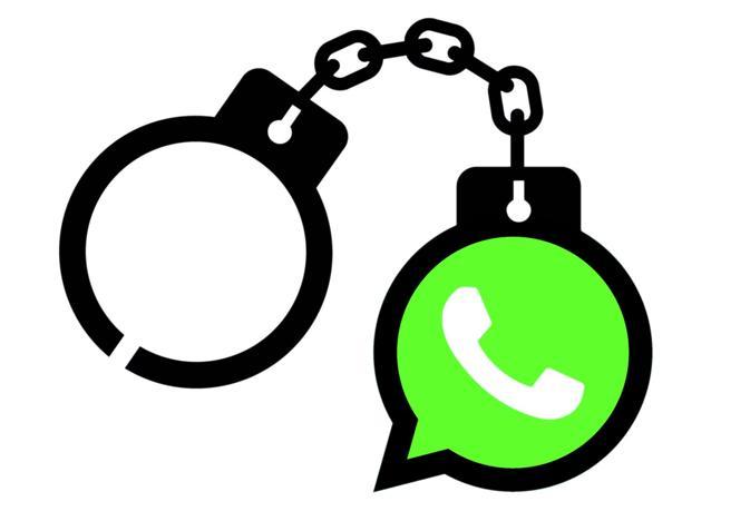 Siete meses de prisión por quebrantar la incomunicación con su ex mediante un whatsapp en Granada