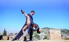 30 años de tango en Granada