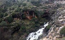 El último 'reventón' de la cueva del Linarejo, en Játar