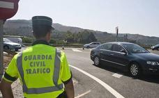 La recaudación por multas desciende un 35% en seis años en Granada