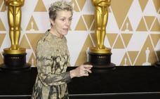 Cinco anécdotas de los Oscar