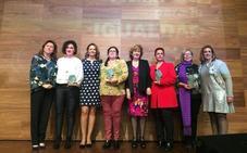 Entregados los premios 'Tiempos para la Igualdad'
