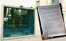 Las polémicas normas de un bar a lo niños que quieran entrar