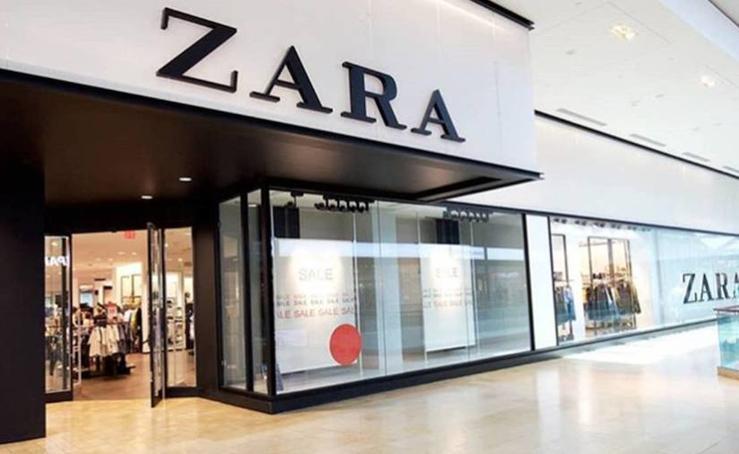 8 vestidos de Zara en nueva temporada desde 20 euros