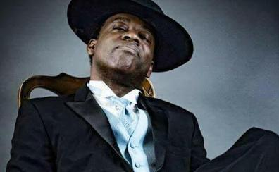 Carvin Jones, el blues según Hendrix