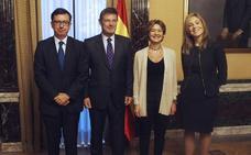 El PSOE reclama a Escolano que apueste por revalorizar las pensiones con el IPC