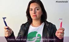 'Hartas de anuncios machistas': Así es el nuevo vídeo de Facua