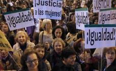 Manifestaciones de la huelga feminista: recorrido y horario para el 7 y 8 de marzo en todas las ciudades de España