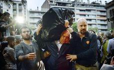El alto comisionado de la ONU vuelve a cuestionar la actuación policial en Cataluña