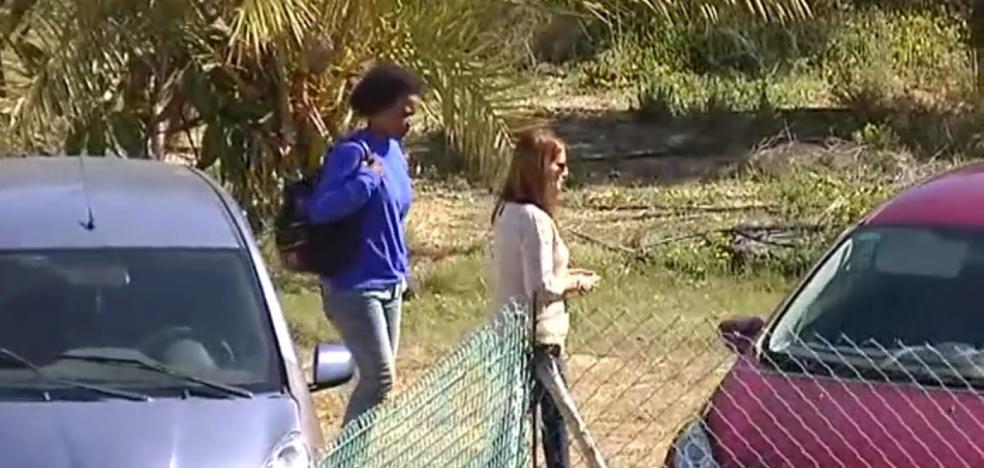 Ana, la novia del padre, en el centro de los falsos rumores durante la semana y finalmente arrestada