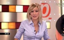 Las presentadoras que apoyan la huelga feminista de hoy, 8 de marzo: ¿a qué programas afecta?