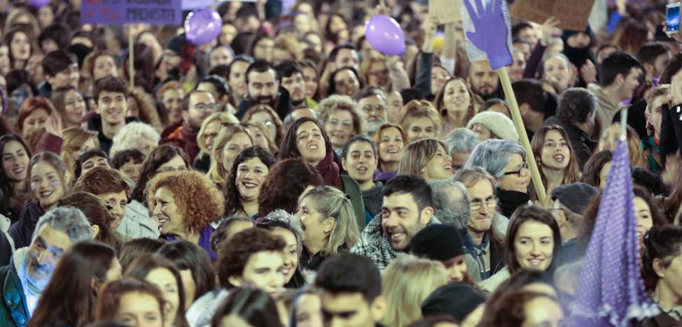 La revolución de las mujeres en Granada