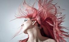 El pelo 'oro-rosa', la extraña moda que viene en primavera