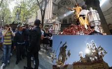 Cofradías del Domingo de Resurrección