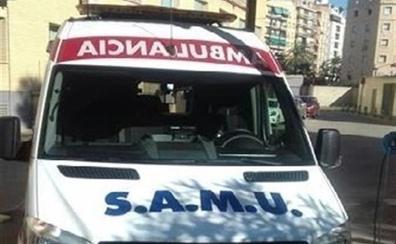 Muere una mujer de 52 años atropellada por su propio coche en Valencia