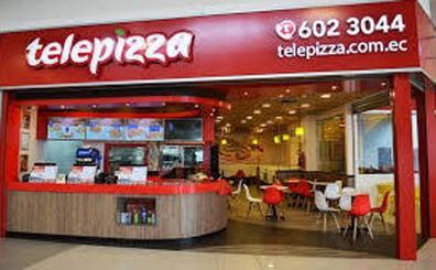 Las mejores pizzas de Telepizza con descuento para hoy