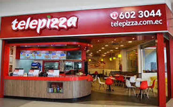 Las mejores pizzas de Telepizza