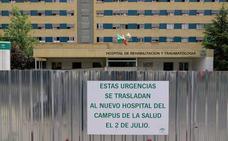 710 millones de euros 'tirados' en infraestructuras en Granada