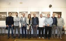 Una exposición muestra las propuestas para la rehabilitación del Torreón de San Miguel en Cabo de Gata