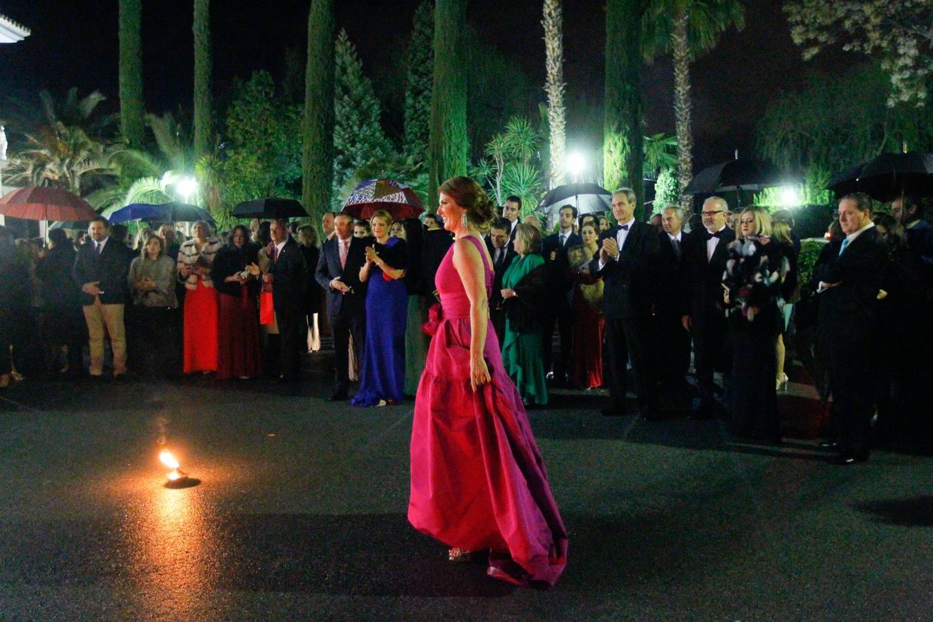 La elegancia y la solidaridad contra la leucemia