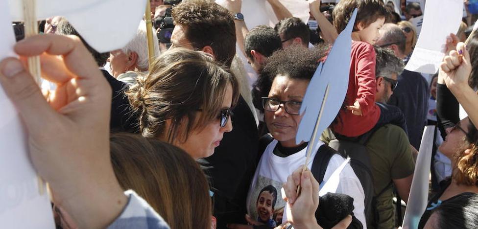 """""""Una persona vital"""": así se define en Facebook la detenida por la muerte de Gabriel"""