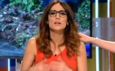 El 'zasca' de Ana Morgade a un comentario machista en pleno programa de 'Zapeando'
