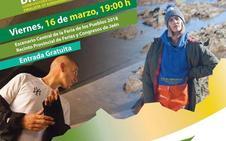 Brisa Fenoy y Recycled J calientan motores para actuar en Jaén
