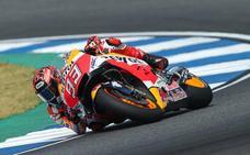 Márquez defiende título en el MotoGP más igualado