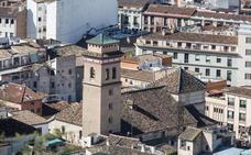 Los 'secretos' de Granada vistos desde el Albaicín