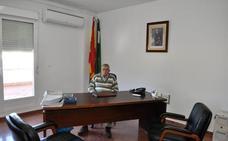 El Ayuntamiento de Albuñuelas acomete obras para mejorar la imagen y la accesibilidad del municipio