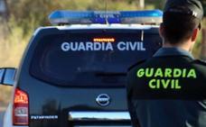 Un guardia civil salva la vida de un bebé que presentaba signos de asfixia en Córdoba