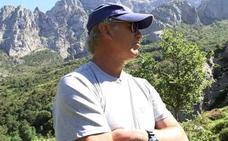 """Eres un cobarde"": Bertín Osborne, primer invitado que no supera el reto de Calleja"