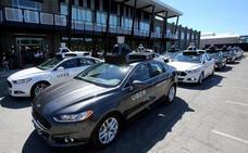 Un coche autónomo de Uber atropella mortalmente a una mujer en Arizona