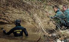 Hallan el cadáver del guardia civil desaparecido en Guillena